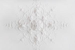 Décoration de plafond : place à l'expression ! La Maison Des Travaux de Sainte-Geneviève-des-Bois