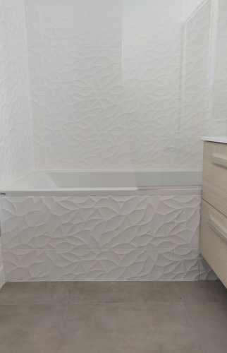 Rénovation salle de bain Essonne 91