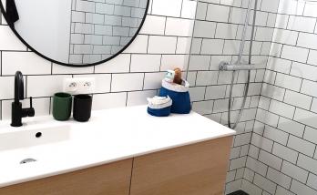 Installateurs de salle de bains en Essonne (91)