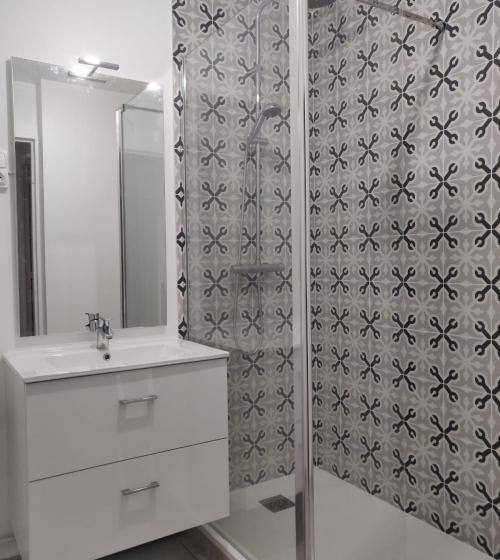 Rénovation salle de bain en Essonne