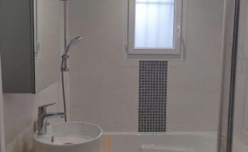 Salle de bain sainte Geneviève des bois 91