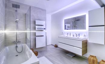 Après salle de bain Essonne