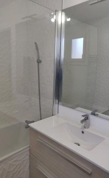 Rénovation salle de bain Essonne