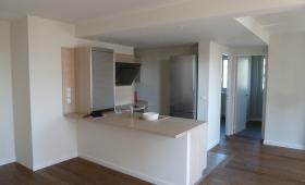 Rénovation appartement Essonne