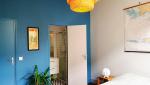 Rénovation chambre parentale Essonne 91