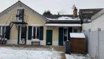 Maison avant travaux d'extension (91)
