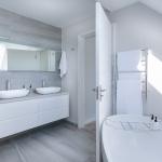Salle de bains de 7m²