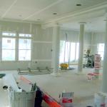 Se loger pendant ses travaux de rénovation de maison La Maison Des Travaux de Sainte-Geneviève-des-Bois