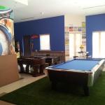 Transformer un garage en salle de jeux La Maison Des Travaux de Sainte-Geneviève-des-Bois